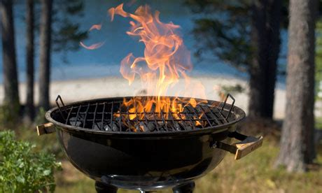 30 barbecues sur le grill