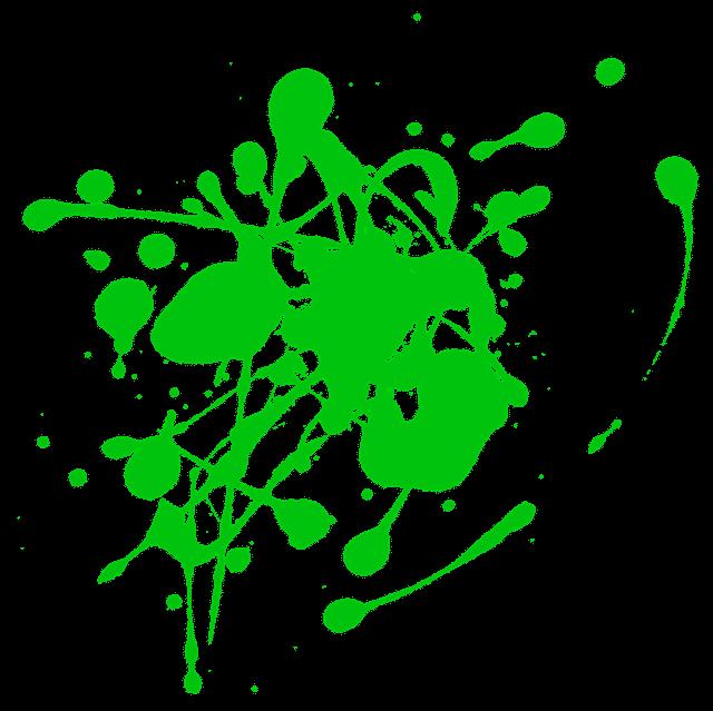 Peintures et écologie : et si on grattait ?