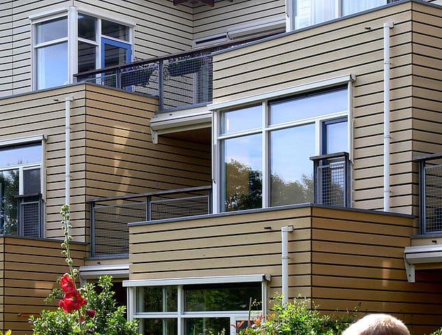 Les collectivités investissent dans les constructions «vertes»