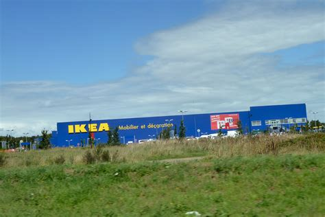 Interview de Danielle Seguin, DGA d'IKEA France