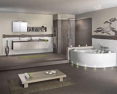 Pluie d'innovations dans la salle de bains