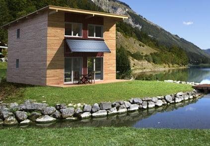 Kokoon : La maison en bois à 100.000 euros sur les rails