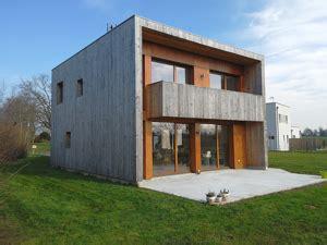 Le boom des maisons bois