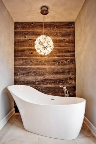 Salle de bains : les tendances