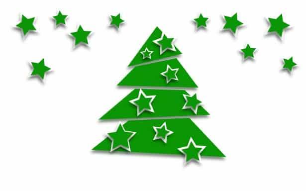 Cinq raisons d'acheter un sapin de Noël naturel