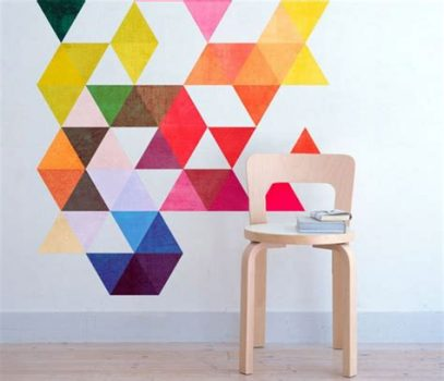 stickers couleurs