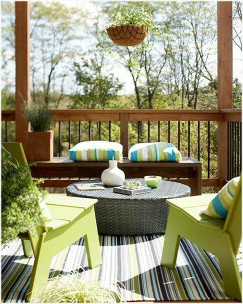Jardin : six aménagements de terrasses à la loupe