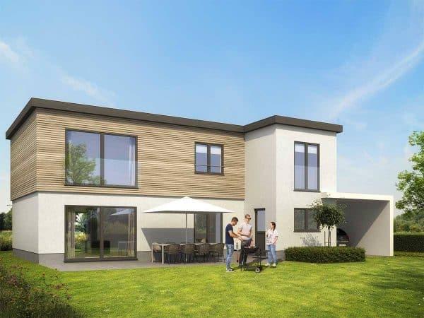 La maison préfabriquée industrielle, une révolution du secteur de la construction