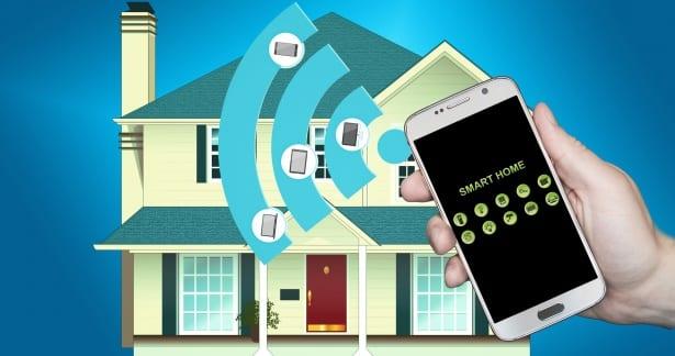 Comment fonctionnent les maisons intelligentes