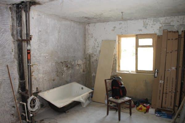 Conseils pour rénover un appartement