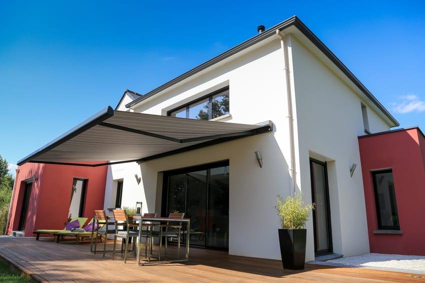 Les solutions pour habiller les façades de sa maison
