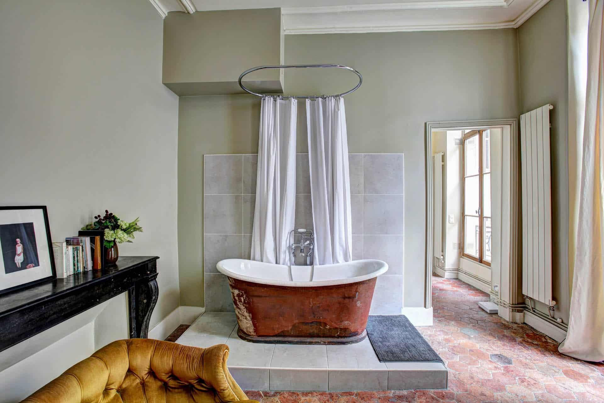 Décoration salle de bains : quelle est la tendance 2019 ?