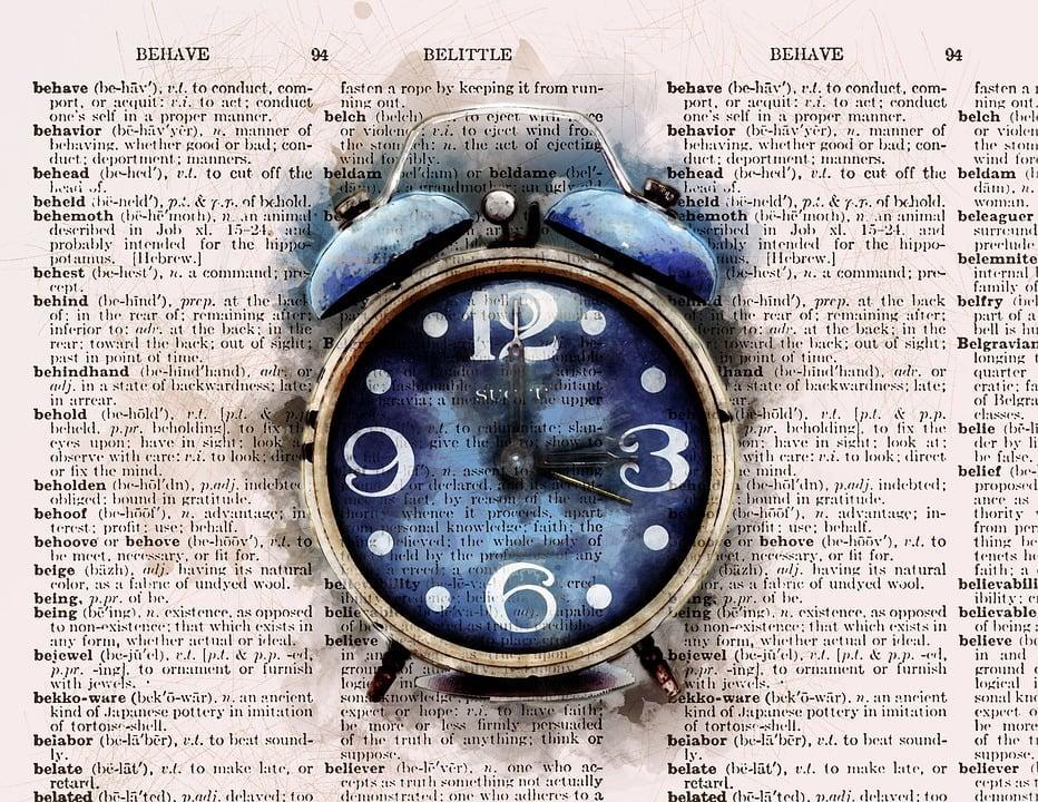 Energie : 3 choses à savoir sur le changement d'heure