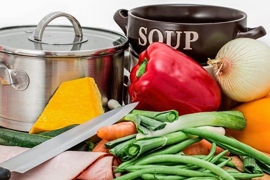 Bien s'équiper en cuisine : les indispensables