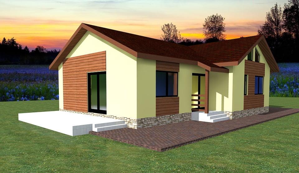 Une maison à consommation énergétique nulle, c'est possible avec la maison passive !