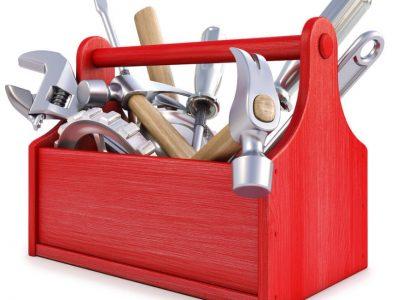 Choisir son coffret à outils pour débutant