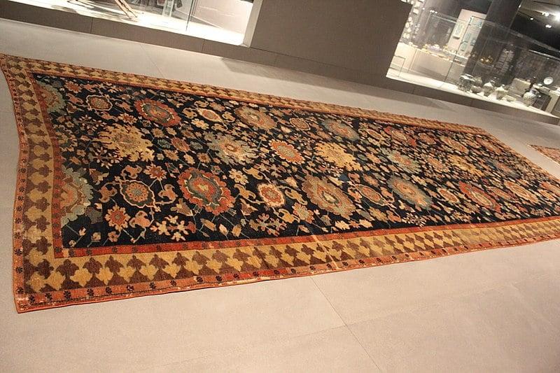 taille tapis