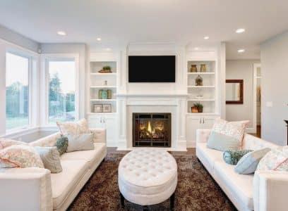 Pourquoi faire appel à un architecte pour décorer votre maison?