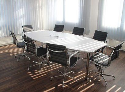 Comment aménager ses bureaux quand on est un professionnel ?