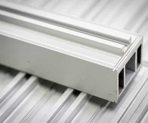 Pourquoi utiliser de la menuiserie en aluminium ?