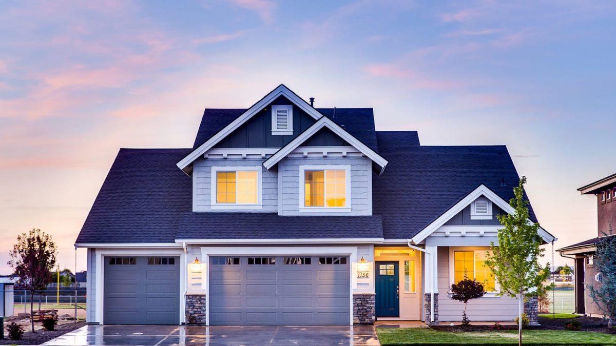 Pourquoi acheter une maison clefs sur porte ?