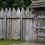 Les grillages et panneaux pour jardin