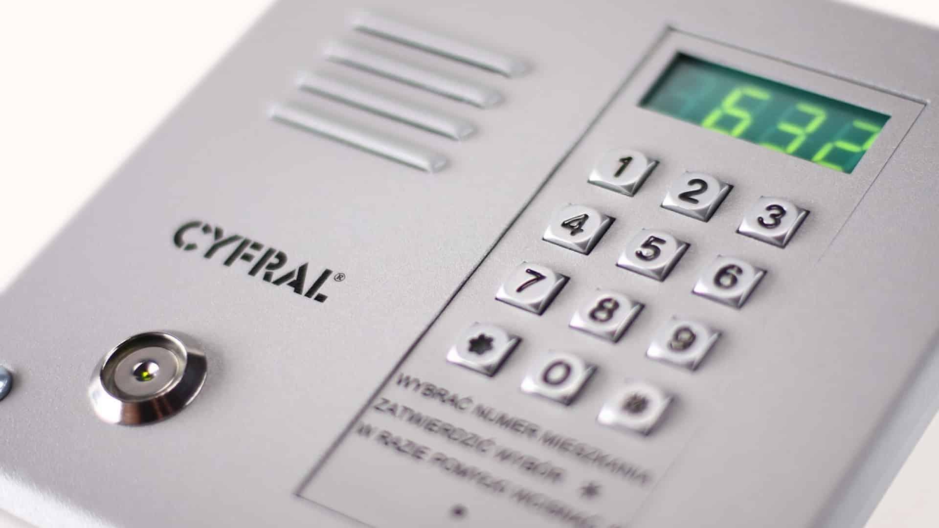 Pourquoi installer un interphone collectif ?