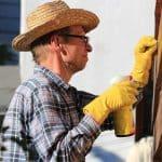 Les astuces pour nettoyer sa terrasse