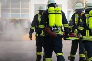 Lutte Contre L'Incendie, Barre, Pompiers, De Sauvetage