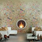 Comment bien choisir le carrelage mural pour salon ?