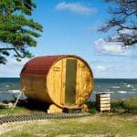 Installer un sauna dans votre jardin : quelle charmante idée !