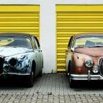 Combien coûte le remplacement d'une porte de garage ?