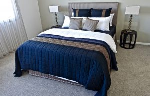 cottage, residential, furniture, room, lifestyle, linen, bedroom, decor, modern, material, fabric, cushion, textile, luxury, design, bed, comfort, contemporary, pillows, duvet cover, bed sheet, bed frame