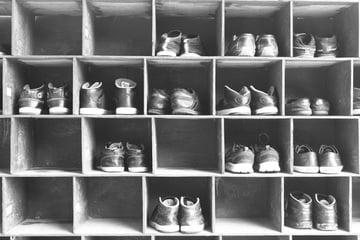 Meuble à chaussure