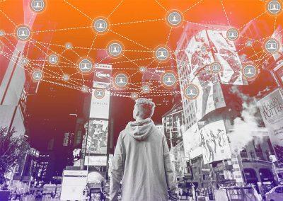 people block blockchain business